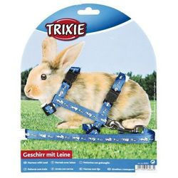 Trixie Szelki ze smyczą dla królika z ozdobnym motywem (6263)
