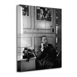 Time Life (Frank Sinatra - Phone) - Obraz na płótnie
