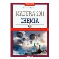 Chemia Vademecum Matura 2011 z płytą CD