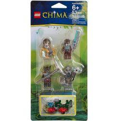 Figurki LEGO Chima 850910 Minifigurki i akcesoria