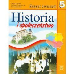 Historia i Społeczeństwo 5 zeszyt ćwiczeń