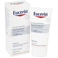 Eucerin® AtoControl Face Care Cream (50ml)
