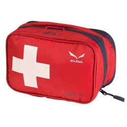 First Aid Kit Travel PRO - red