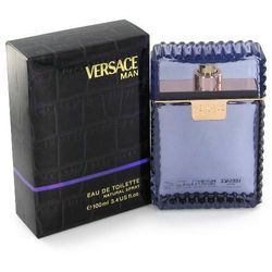 Versace Man woda toaletowa - 100ml