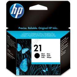 HP 21 C9351AE tusz czarny standard