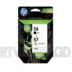 HP SA342AE nr 56 + 57 - produkt w magazynie - szybka wysyłka! Darmowy transport od 99 zł | Ponad 200 sklepów stacjonarnych | Okazje dnia!