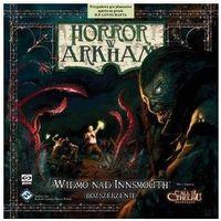 Horror w Arkham: rozszerzenie Widmo nad Innsmouth (edycja polska)