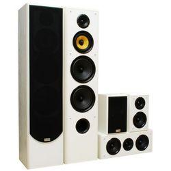 Zestaw głośników kina domowego Taga Harmony TAV-606 v.3