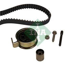 530009110 INA zestaw rozrządu AUDI / VW / FORD 1.9TDI 95- 038198119 CT1028K4 K015569XS