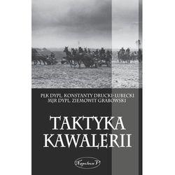 Taktyka kawalerii (opr. twarda)