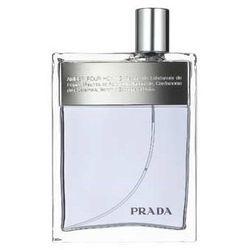 Prada For Man perfumy męskie - woda toaletowa 50ml - 50ml