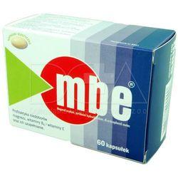 MBE kaps.x 60
