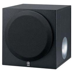 Głośnik basowy YAMAHA YST-SW012 Czarny