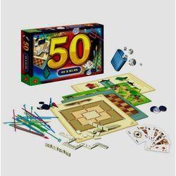 Gra planszowa ALEXANDER Świat 50 gier