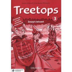 Treetops 3 ćwiczenia PL (opr. kartonowa)