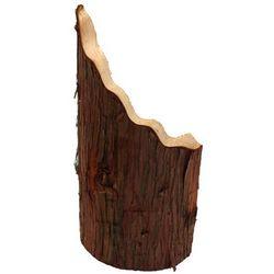 Drewniana kryjówka do większych klatek - Nature First