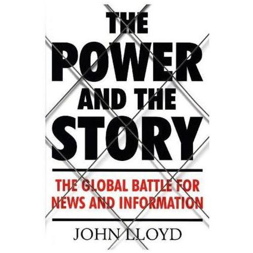 The Power and the Story Lloyd, John