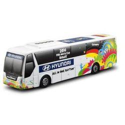 BBURAGO Autokar Hyundai FIFA World Cup 2014