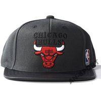 ADIDAS OFICJALNA czapka NBA CHICAGO BULLS