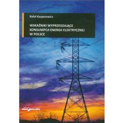Wskaźniki wyprzedzające konsumpcji energii elektrycznej w Polsce (opr. miękka)