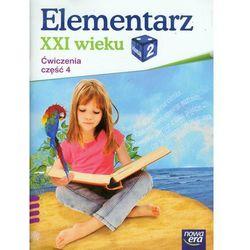ELEMENTARZ XXI WIEKU 2 SP ĆWICZENIA CZĘŚĆ 4 2013 (opr. broszurowa)