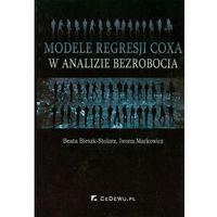 Modele regresji Coxa w analizie bezrobocia (opr. miękka)