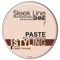STAPIZ Sleek Line Styling Paste With Silk pasta do stylizacji wlosow 150g