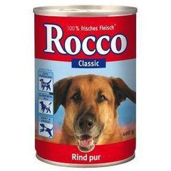 Rocco Classic wołowina:400 g