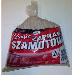 Zaprawa szamotowa Zduńska 2kg