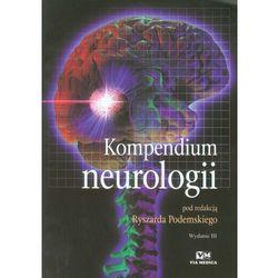 Kompendium neurologii - NAJTANIEJ! (opr. miękka)