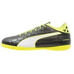 Puma EVOTOUCH 3 IT Halówki black/white/safety yellow