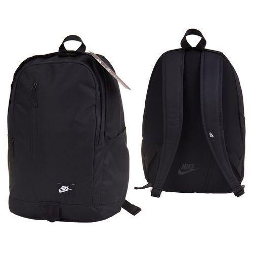 a53a86a0ff664 Nike Plecak Szkolny Miejski Soleday BA4857 001 - porównaj zanim kupisz
