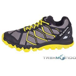 Buty męskie biegowe PROTON SCARPA (Rozmiar obuwia: 42 (8) (długość wkładki 26,5 cm))