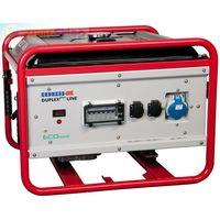 Agregat prądotwórczy ENDRESS ESE 506 HG-GT ES DUPLEX + dostawa gratis