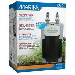 HAGEN MARINA CF40 Filtr zewnętrzny kubełkowy do akwarium 150L