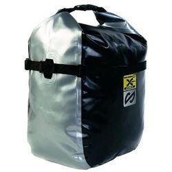 Wodoszczelna mała sakwa na bagażnik Sport Arsenal / Gwarancja 24m