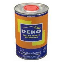 Klej poliuretanowy DEKO 5kg