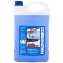 SONAX Zimowy płyn do spryskiwaczy 4l