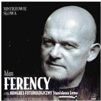 Kongres futorologiczny (audiobook CD) (opr. twarda)
