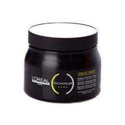 L'Oreal INOA COLOR CARE MASQUE Maska do włosów dla optymalnej ochrony włosów koloryzowanych (500 ML)