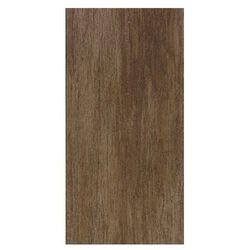 gres szkliwiony Stonewood jasny brąz SW 04 naturalny, rektyfikowany 30x60