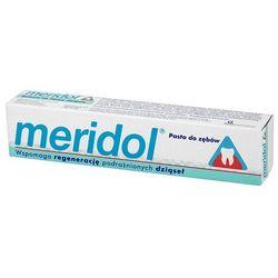 MERIDOL 75ml Pasta do zębów