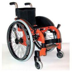 Wózek inwalidzki Offcar Funky Kid