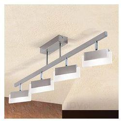 Regulowana lampa sufitowa LED JONNA
