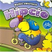 Hipcio Mini zwierzątka (opr. twarda)