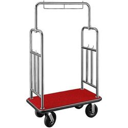 Wózek transportowy, szerokość 61cm, długość 110cm