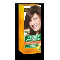 Farba do włosów Garnier Color Naturals Créme 5 Jasny brąz