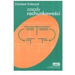 Zasady rachunkowości eMPi2 WZ - Zdzisław Kołaczyk (opr. miękka)