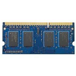 HP 4096 MB 1600MHz DDR3 Non-ECC Memory CL11 (H6Y75AA) - pamięć do notebooka