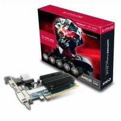 Sapphire Technology Radeon R5 230 1GB DDR3 64BIT HDMI/DVI/VGA